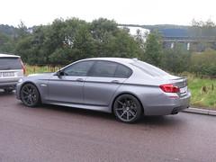 BMW 535d F10 (nakhon100) Tags: cars f10 bmw 5series 535d 5er