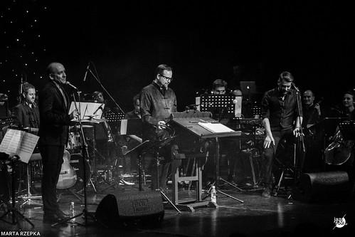 Dire Straits Symfonicznie: Badach, Herdzin, Napiórkowski