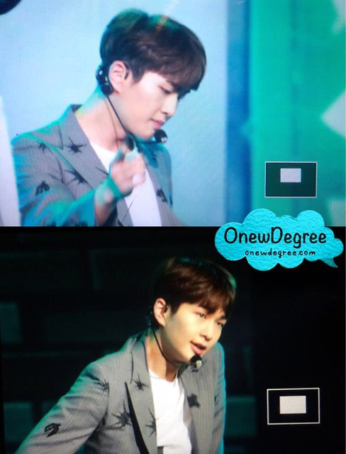 160328 Onew @ '23rd East Billboard Music Awards' 25500154824_8d77d3323f_z