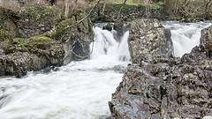 river Llugwy 2 (Dave_Hilton) Tags: water snowdonia betwysycoed northwales riverllugwy nikon247028 nikond610