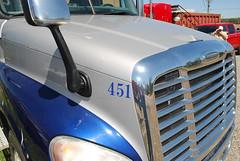 2008 Freightliner Cascadia Semi Truck Inspection - Forrest City, AR 024 (TDTSTL) Tags: truck inspection semi 2008 semitruck cascadia freightliner forrestcityar