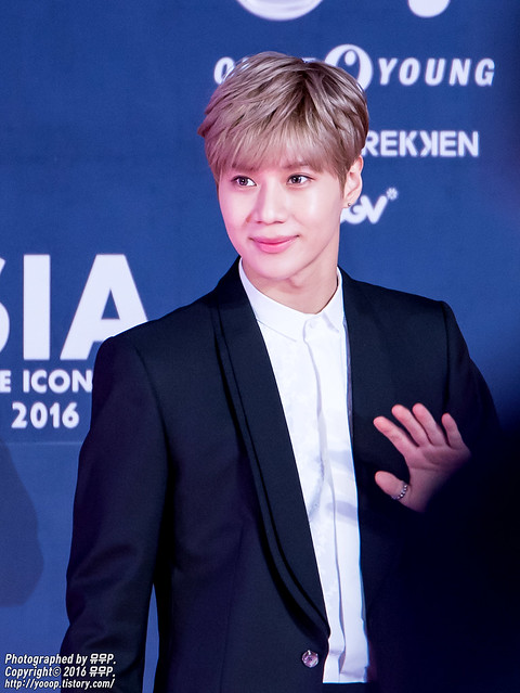 160315 Taemin @ Style Icon Asia 2016 25730421611_7b00fff7d9_z