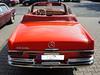Mercedes W111 Verdeck 1961 - 1971
