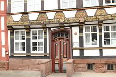 Einbeck am 18.03.2016 (pilot_micha) Tags: city house germany deutschland haus stadt deu frühling fachwerk neuermarkt fachwerkhaus niedersachsen 2016 einbeck march2016 18032016 märz2016