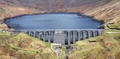 Cruachan Dam (gis_uwe) Tags: dam reservoir hydroelectric hydropower cruachan