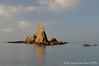 Amanece en Las Sirenas (III) (Juan Carlos Muñoz Flores) Tags: cabodegata parquenatural paisaje costa lassirenas