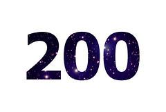 200 FOLLOWERS! / Q&A (AlienHunter143) Tags: 200 qa followers awesomeness alienhunter143