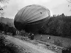 The Zeppelin L-49 forced down in Bourbonne-les-Bains, France after a raid on Britain. Twenty-one Germans were taken prisoner. The Allies were so impressed with L-49s design that they reverse-engineered it to build the U.S. Navys USS Shenandoah, construc (Histolines) Tags: france history that design us war with britain zeppelin taken down it x retro timeline were after they impressed raid forced 5000 shenandoah build uss twentyone prisoner allies germans the constructed 3728 vinatage bourbonnelesbains historyporn l49 navys reverseengineered histolines l49s httpifttt1ujpehl