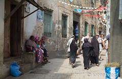 Stone town, Zanzibar UNESCO (KronaPhoto) Tags: street people history by tanzania town unesco zanzibar stonetown historie liste mennesker verdensarv