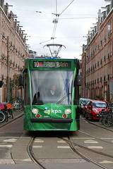 Lijn 10 -> Azartplein (AMSfreak17) Tags: world light holland public netherlands dutch amsterdam canon advertising de traffic reclame transport nederland joan siemens tram rail railway transportation danny service kpn 13g trams strassenbahn gvb ov the amsterdamse combino vervoer melchior openbaar 70d 14g 2091 gemeentelijk of kemperstraat vervoerbedrijf soet stadsvervoer amsfreak17 commercialtram