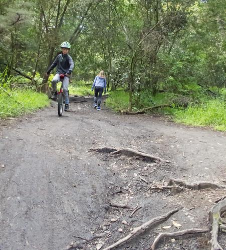 Bonus trail