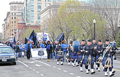 United for Blue -- 75 (Bullneck) Tags: washingtondc spring uniform cops protest police troopers toughguy signage americana heroes celtic kilts macho bagpiper statepolice emeraldsociety statetroopers biglug vsp bullgoons federalcity virginiastatepolice