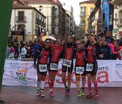 Cto España Duatlon x equipos y relevos #teamclaveria 22