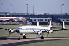 C-121 Dulles IAP (Rob Schleiffert) Tags: lockheed constellation c121 udvarhazy dullesiap n110hw