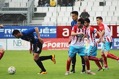 CD LUGO - GIRONA FC (18)