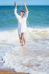 (ronaly_dias) Tags: brazil beach brasil photo photographer pregnant vero praias fotogrfico esnsaio sonya37