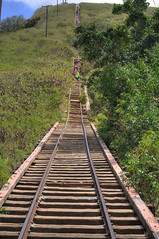 Koko Head Crater Trail (JonathanWolfson) Tags: koko kokohead