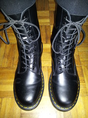 20160318_103013 (rugby#9) Tags: original black feet yellow socks hole boots 10 lace dr air 7 icon wear size stitching comfort sole doc cushion soles dm docs eyelets drmartens bouncing airwair docmartens martens dms blacksocks 1490 cushioned wair 10hole bootsocks doctormarten yellowstitching blackdmsocks dmsocks