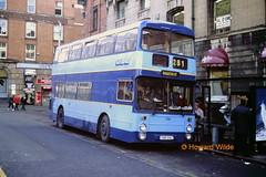 Citibus 104 (VNB 104L) (SelmerOrSelnec) Tags: bus manchester leyland parkroyal gmt selnec atlantean citibus stevensonsquare vnb104l