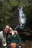 Angel Falls, Lake Rabun, GA (Rick Kuhn) Tags: lake angel mary rick falls rabun kuhn georiga
