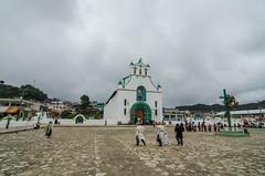 Chamula Iglesia