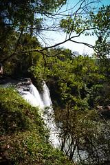 Salto Dos Hermanas (Jorgelina Dromedari) Tags: naturaleza argentina brasil waterfall natural selva waterfalls cataratas iguazu misiones parquenacional cataratasdeliguazu parquenacionaliguazu