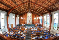 Father Capodanno Memorial Chapel/Fort Wadsworth #uscg... (kristymartinphotography) Tags: tcc statenisland shaolin uscg alwaysready fortwadsworth semperparatus 5boros canon70d uploaded:by=flickstagram thecreatorclass canonbringit instagram:photo=12298152958041910652013464107