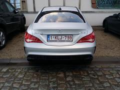 Mercedes-Benz CLA 45 AMG C117 (Alessandro_059) Tags: 45 mercedesbenz amg cla c117