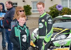 DSC_9047 (Salmix_ie) Tags: county ireland cars car tarmac sport mi speed nikon closed rally stages april motor nikkor jumps rallye motorsport ralley monaghan ralli 2016 d7100