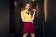 Princess Lerio (brymanaloto) Tags: lighting sexy beauty fashion asian glamour nikon photoshoot philippines dramatic bm filipina cinematic metromanila colorgrading weshootpeople princesslerio nikond610 brymanaloto leannelerio