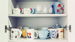 15.04.2016 (Fregoli Cotard) Tags: cup glasses tea cups teacup cupboard dailyphoto photodiary photojournal kitchencabinet 366 dailyjournal dailyphotograph everydayphotography everydayphoto 366days aphotoeveryday kitchenfurniture 106366 366project 366daily everydayjournal 366dailyproject photographicaljournal