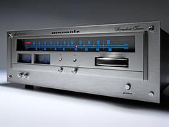 Marantz 2100 Stereo Tuner (oldsansui) Tags: 1970 1978 1970s audio classics marantz stereo receiver 70s tuner sound retro seventies hifi old radio design 70erjahre madeinjapan music amp highfidelity analog audiophil solidstate electronic