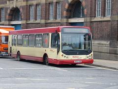 Halton 35 160211 Liverpool (maljoe) Tags: halton haltontransport