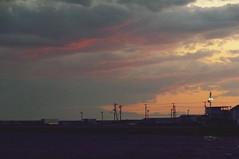 Pentax K-3 Twilight Sunset Afterglow (tostomo) Tags: sunset twilight afterglow pentaxk3