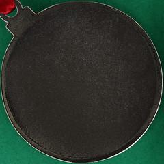 medallion (Leo Reynolds) Tags: squaredcircle christmas xmas medallion xleol30x sqset123 canon eos 40d xx2015xx sqset