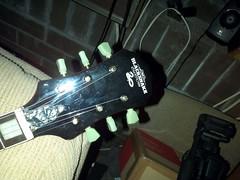 Blacksnake SG 1cos 1000 (Lox Pix) Tags: lox loxpix guitar collection bass mandolin fender gibson yamaha ibanez rickenbacker vintage beatle violin shape kent sleekline bowhunter trump squier stratocaster telecaster hofner loxwerx l0xpix