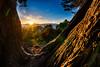 IMG_4195_HDR_1 (Ben.Flasher) Tags: sunset hdr mckinleysquare