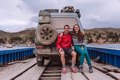 Bolivia - Lake Titicaca (carlsdesigns) Tags: laketiticaca titicaca southamerica 35mm copacabana bolvia vanlife crepeattack 5dmiii
