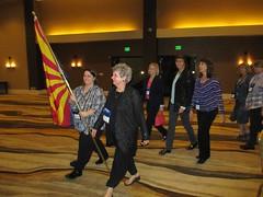 Flag Procession 2
