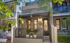 258 Belmont Street, Alexandria NSW