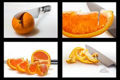 Snack time (_Matt_T_) Tags: orange kitchen juicy pentax knife highkey tabletop af360fgz af540fgz smcpa100mmf40macro k5iis singlechallenges pttlwireless sifeb2016