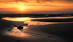 Maspalomas Sunrise (alpenbild.de) Tags: ocean africa sea sun beach water clouds strand sunrise spain meer wasser wolken afrika sonne sonnenaufgang morgen spanien