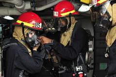 160211-N-NT747-037 (U.S. Pacific Fleet) Tags: japan usnavy drill flagship damagecontrol lcc19 ussblueridge