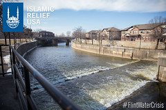 In 2014, Flint's water source was switched to the Flint River. This River is corrosive and wore down the piping in the city, which caused lead to infiltrate the water.