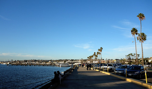 Harbor - San Diego