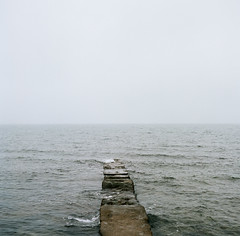 (Denis Dunaj) Tags: sea 120 film mediumformat landscape kodak croatia portra 120mm istra umag filmphotography portra160 mamiyac33 filmisnotdead seascpae filmisalive