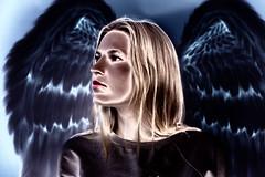 We are not angels (Aleksandr Matushenkov) Tags: travel summer girl beautiful fun cool we angels traveling visiting likes