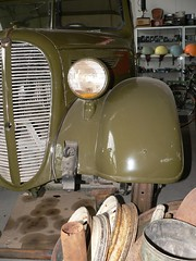 "Kurogane Type 95 Scout Car 10 • <a style=""font-size:0.8em;"" href=""http://www.flickr.com/photos/81723459@N04/24537825623/"" target=""_blank"">View on Flickr</a>"