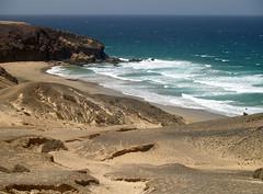 Fuerteventura. (claramunt.merche) Tags: fuerteventura canarias viento olympus isla e500
