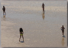 san sebastian donostia (ANbepLO) Tags: sea beach canon eos back europe mare estate espana nord spiagge sansebastiandonostia fantasticnature 40d thebestofday gününeniyisi